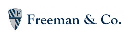 Freeman & Co. Hires Tony Seto as Executive Director to Co-Head Financial Technology