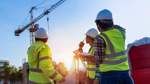 ERP Advisors Group Explores ERP Options for Construction Companies in 2021