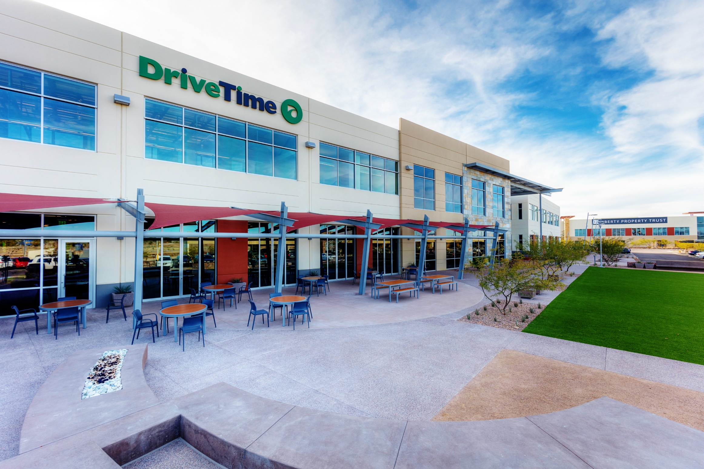 DriveTime CEO Succession Planning Process Underway