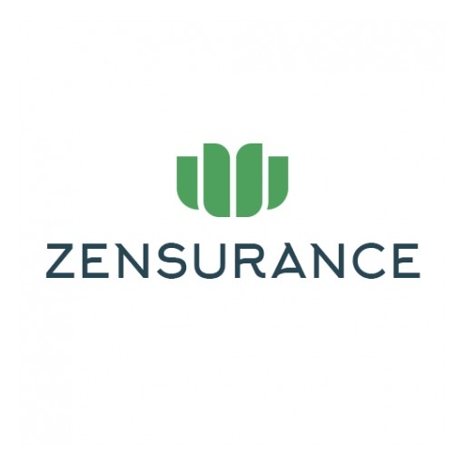 Digital Insurance Startup, Zensurance, Pledges Company Equity to Canadian Charities