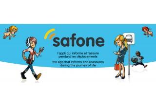 Safone Banner