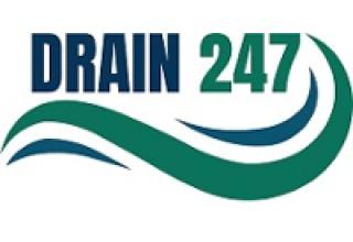 Drain 247 Logo