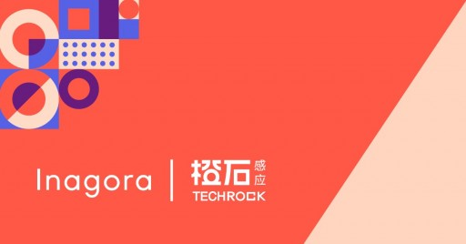 Techrock Partners With Inagora, One of the Largest Cross-Border EC Companies in Japan,  to Deliver Authentic Japanese Products to the Chinese Market