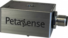 Petasense's VSx sensor