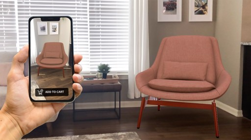 Epigraph Waives Fees for Furniture Brands & Drives 500% Sales Lift via Augmented Reality