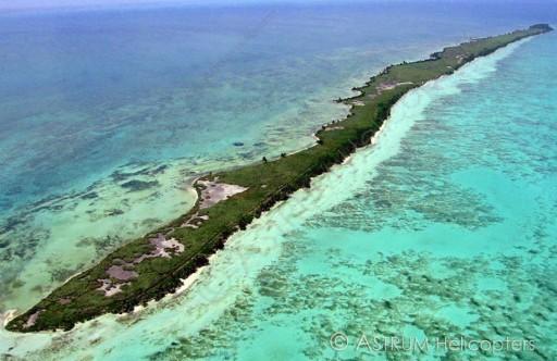 Leonardo's DiCaprio's Island Eco-Resort in Belize Passes Environmental Impact Assessment - Will Begin Construction in 2017
