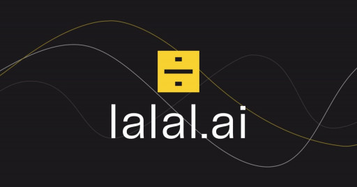 LALAL.AI Users Can Now Split Videos Into Vocals and Instrumentals