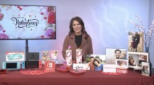 Claudia Lombana on Valentine's Gifts