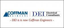 DEI is now Coffman Engineers