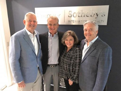 Don Winkler Joins Premier Sotheby's International Realty's Naples Office