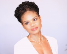 Kimberly Elise Naturals® Launches Cranberry Curling Cream for Black Women at Hollywood Pop-Up Shop