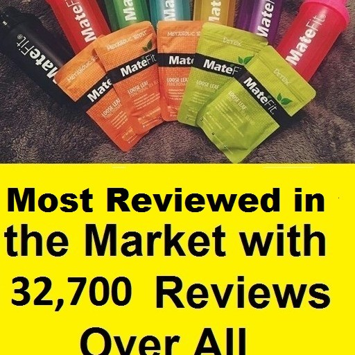 Teatox is the Most Reviewed Teatox Product on the Market