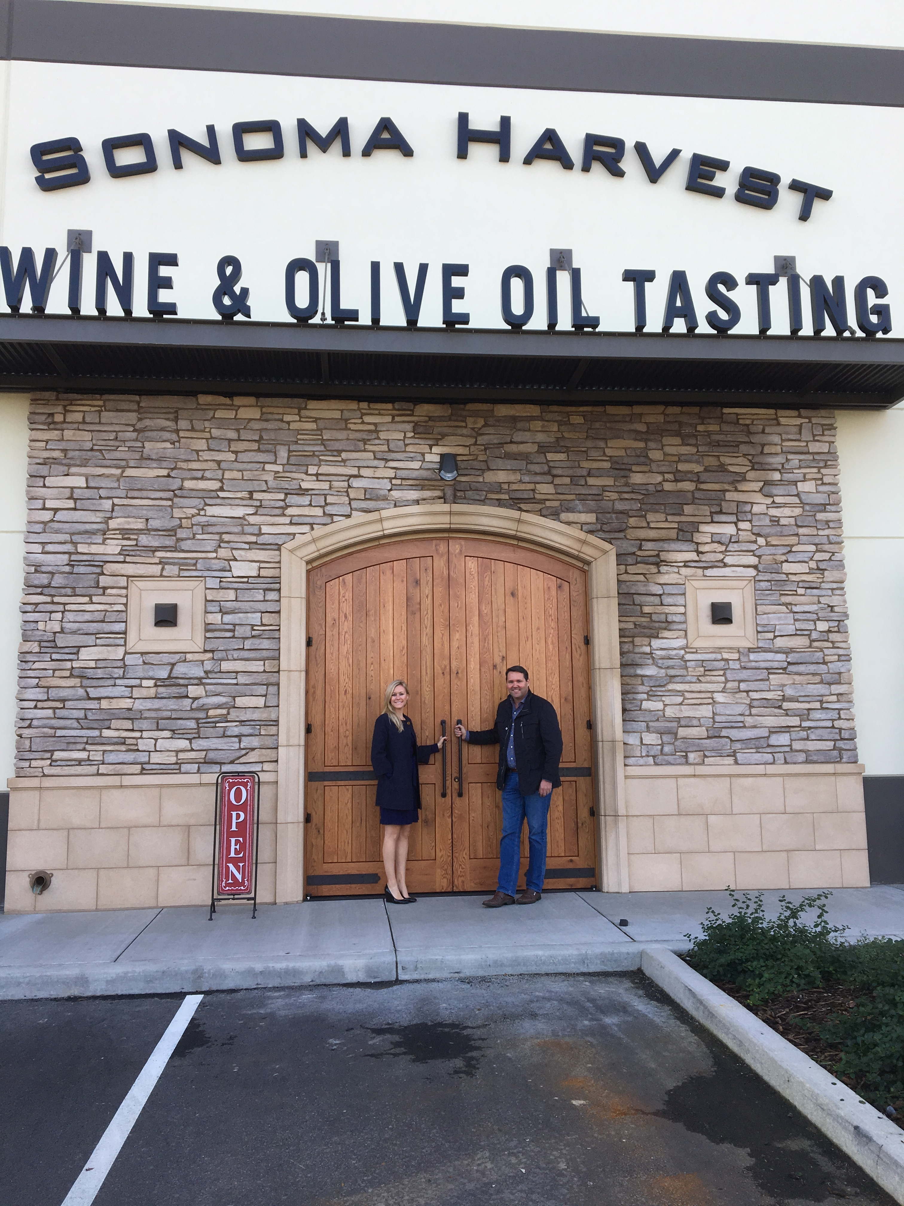 Capital Access Group Helps The Olive Oil Factory Llc