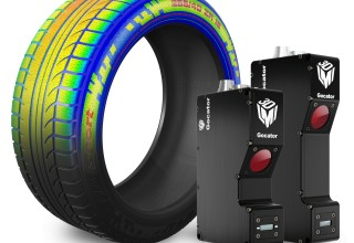 LMI Technologies releases two new models to their laser line profiler family of 3D Sensors