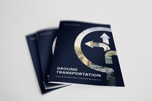 Uber, GroundScope and Anvil Launch New Report Addressing Ground Transportation Risks Following Recent Summit
