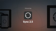 Announcing Sync 2.5