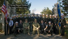LT. Michael Murphy Division