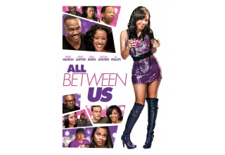 """ALL BETWEEN US"" Official Poster"