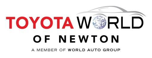 Toyota World of Newton Receives Toyota's  Distinguished President's Award