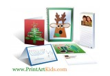 PrintArtKids holiday collection