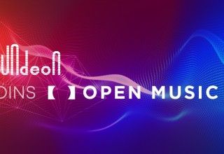 Soundeon joins Open Music Initiative