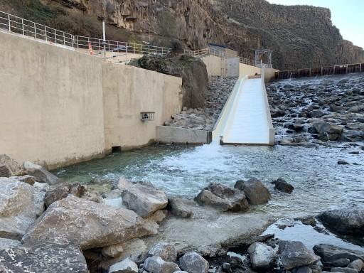 Kleinschmidt Associates Receives 2020 Oregon State Land Board Stream Award for Fish Passage Project