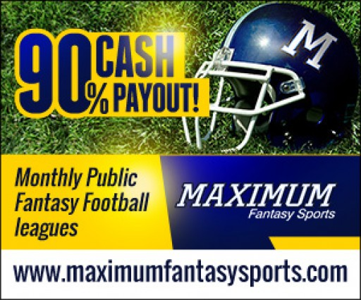 The New DFS: Monthly Fantasy Football Leagues