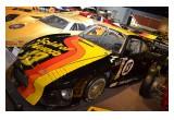 """1977 Porsche 935 """"Spirit of Nevada"""" Coupe"""