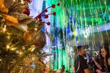 New Year's Eve Celebration, Miami Beach, FL