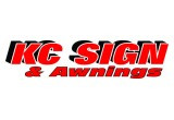 KC Sign & Awnings Logo