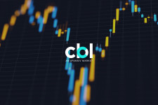 CBL Q2 Volume Record