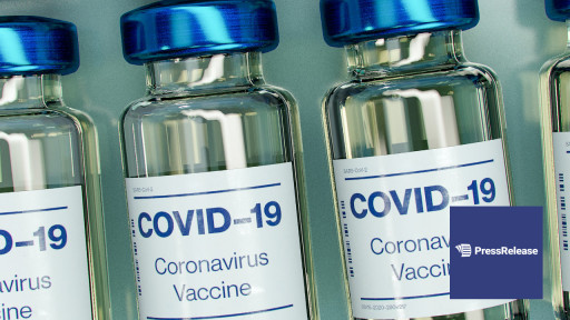Optimism From Early Vaccine Trials is an Encouraging Sign for Many Businesses, According to PressRelease.com