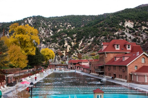 Out Our Front Door: So Many Things To Do in Glenwood Springs
