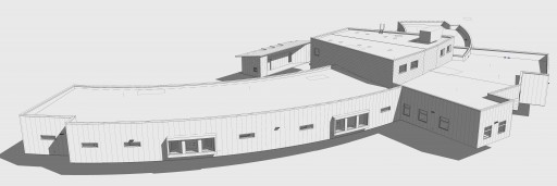 Coffman Engineers Begins Work on New Cook Inlet Native Head Start Facility