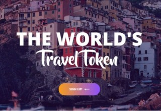 The world's travel token