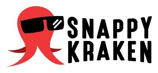 Snappy Kraken Announces New Marketing Program for Financial Advisors at the 2018 T3 Advisor Conference