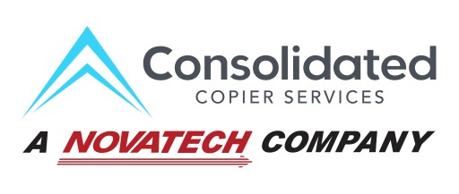 Darren Metz Guides Novatech in Acquisition of Consolidated Copier Services
