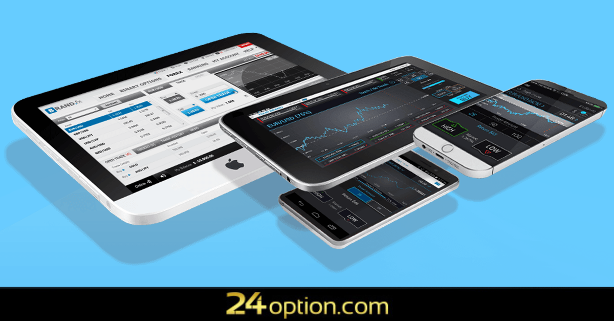Difference between binary options and digital options