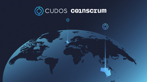 Coinscrum Joins Cudos as Network Validator
