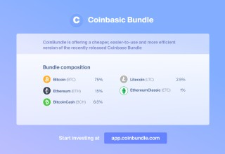 Coinbasic Bundle