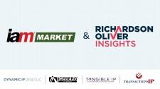 IAM Market and Richardson Oliver Insights