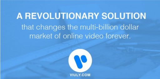 Blockchain Video Platform Viuly.io Connects to Ethereum Mainnet