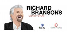 Richard Branson's Charity Event