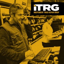 iTRG Responds to COVID-19 with Free Membership to Independent Truck Repair Shops