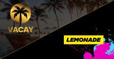 Vacay x Lemonade
