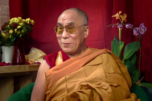 Documentary Showcase Travels on the Road to Peace With the 14th Dalai Lama of Tibet