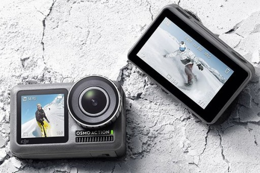 The DJI Osmo Action Camera is Better Than Other Action Cameras, AirWorks, a DJI Dealer, Explains Why
