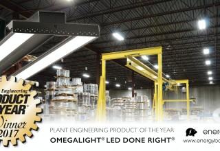 OmegaLight LED Installation