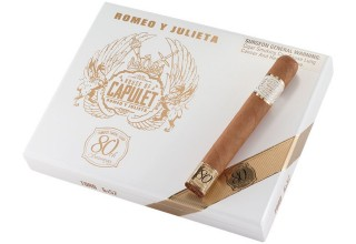 Romeo y Julieta House of Capulet 80th Anniversary Box image