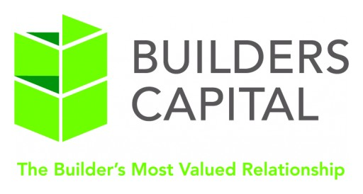 Builders Capital Announces New Fix and Flip Loan Program